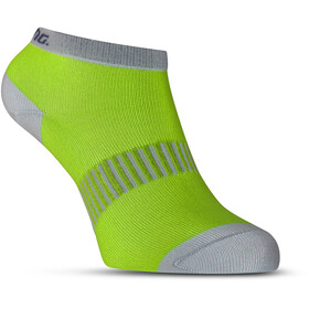 Salming Performance Knöchelhohe Socken 3 Pack teal/yellow/red